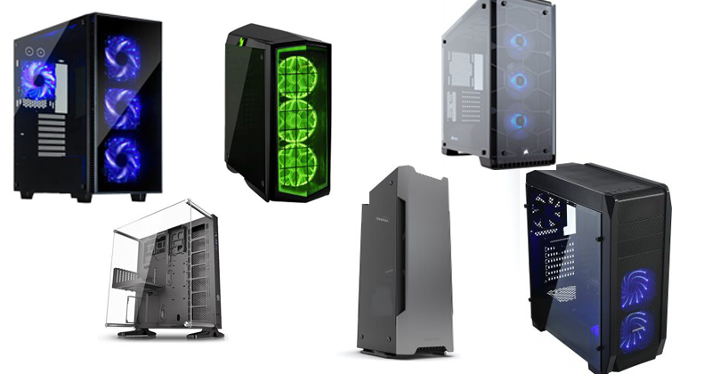 Remarkable Top 10 Best Tempered Glass Pc Cases In 2019 Best List Product Best Image Libraries Sapebelowcountryjoecom
