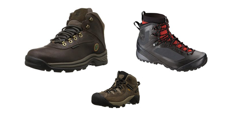 Top 10 Best Hiking Boots for Men 2019 Best List Product