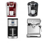 Top 10 Best coffee machine 2018