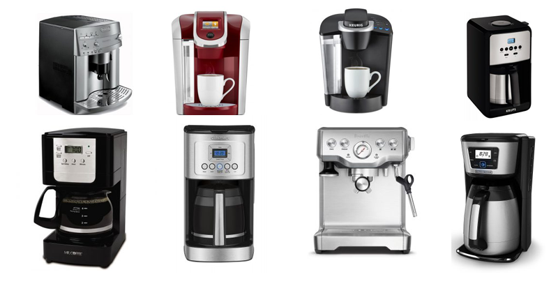Top 10 Best coffee machine 2018