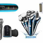 Top 10 Best Electric Shavers for Men 2018