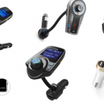 Top 10 Best Bluetooth FM Transmitter 2018