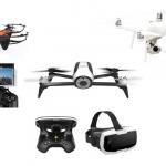 Top 10 Best Drones 2018