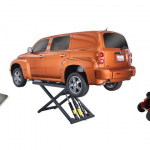 Top 5 Best Portable Car Lifts 2018