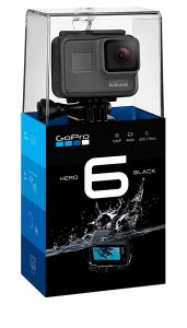 GoPro Camera for Sports