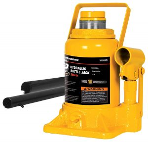 Performance Heavy Duty Bottle Jack