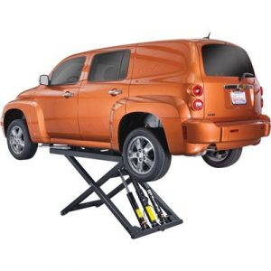 BendPak Portable Mid-Rise Scissor Lift