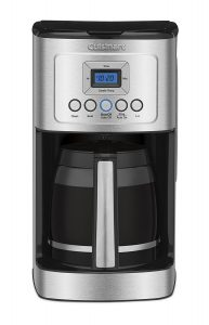 Cuisinart DCC-3200AMZ Coffee maker