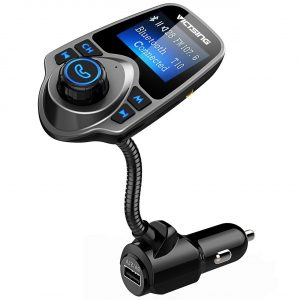 Bluetooth VicTsing FM Transmitter