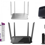 Top 10 Best Wireless Routers 2018