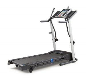 Weslo Crosswalk Treadmill