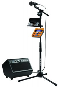 SGTX1 Singtrix Party Karaoke machine