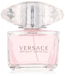 Versace Bright Crystal EDT Women Spra
