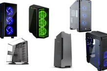 Top 10 Best Tempered Glass PC Cases In 2019