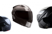 Top 10 Modular Motorcycle Helmets 2019