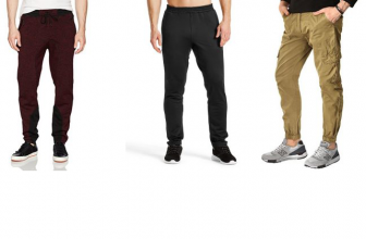 Top 10 Best joggers pants for men 2019