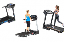 Top 10 Best Treadmill Reviews 2019