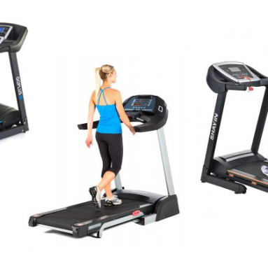 Top 10 Best Treadmill Reviews
