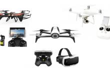 Top 10 Best Drones 2019