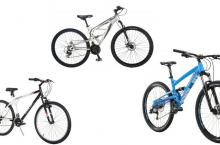 Top 10 Best Mountain Bikes of 2019