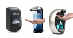 Top 10 Best Automatic Soap Dispensers