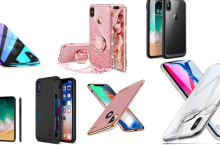 Top 10 Best Protective iPhone X Cases or iPhone 10 Cases 2019