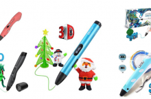 Top 10 Best 3D Printing Pen 2019