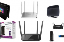 Top 10 Best Wireless Routers 2019